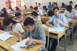 Hủy kết quả chấm phúc khảo thi tuyển viên chức sau khi thí sinh khiếu nại