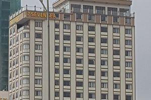 Đà Nẵng: Đề nghị phạt khách sạn xây dựng trái phép hơn 600 triệu đồng