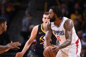 NBA 2017-18, LA Clippers 122-120 Denver Nuggets: Chấp cả DeAndre Jordan, LA Clippers vẫn lật kèo ngoạn ngục