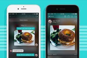 Vero: ứng dụng 'hot' nhất App Store hiện nay là gì?