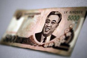 Hơn một nửa dân Triều Tiên dùng nhân dân tệ thay vì đồng won?
