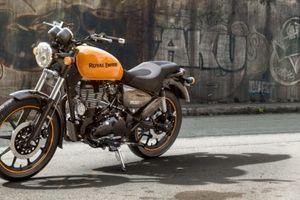 Cận cảnh xe mô tô 'đẹp long lanh' giá chỉ 53,5 triệu đồng vừa ra mắt