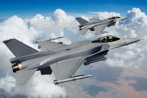 Indonesia tiếp nhận 24 máy bay F-16 của Mỹ