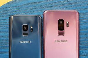 Tổng hợp 6 ưu và nhược điểm của bộ đôi Samsung Galaxy S9 và S9 Plus