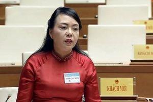 Bộ trưởng Y tế bị khiếu nại về quản lý, đạo đức khi được phong giáo sư