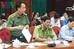 Khẩn trương điều tra, làm rõ trách nhiệm trong vụ phá rừng ở Đắc Lắc