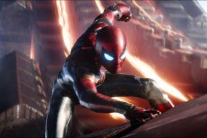 Bom tấn 'Avengers: Infinity War' được đẩy lên chiếu sớm