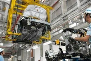 Đâu là trụ cột của sản xuất ô tô trong nước?