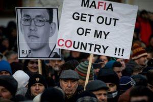 Mafia Ý bị nghi đứng sau vụ sát hại nhà báo ở Slovakia