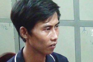 Trà Vinh: Khởi tố, bắt giam người chồng đốt nhà bên vợ