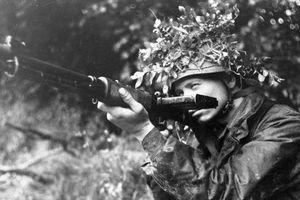 Tại sao lính Đức 'ghét cay ghét đắng' súng trường FG 42 cực tốt?