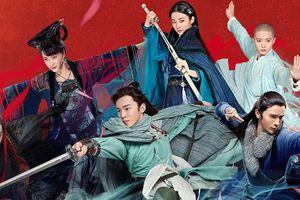 'Tân Tiếu ngạo giang hồ' bị khán giả Trung Quốc chê bai thậm tệ