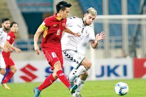 Mừng và lo về ĐT Việt Nam tại AFF Cup 2018
