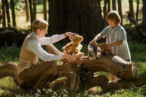 Goodbye Christopher Robin – câu chuyện về nỗi buồn của sự trưởng thành