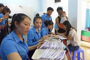 Vụ chủ doanh nghiệp ở Bình Phước bỏ trốn: Công nhân đã nhận đủ tiền lương