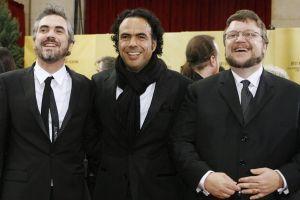Hậu Oscar 2018: 'Ba người bạn' Mexico đã thâu tóm Hollywood