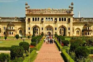 'Phượt' Ấn Độ bạn không thể bỏ qua những địa điểm đẹp như mơ này