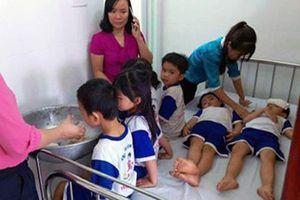Nghi ngộ độc sữa Nutifood đến sự thật liên tiếp học sinh bị ngộ độc ở Đồng Nai