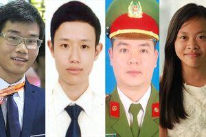 Giao lưu trực tuyến đề cử Gương mặt trẻ Việt Nam tiêu biểu năm 2017
