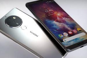 Nokia 8 Pro và Nokia 9 sẽ được ra mắt đầu quý 4 năm 2018