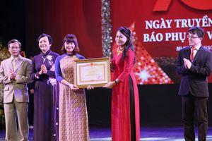 Báo PNVN: Địa chỉ tin cậy của phụ nữ, người bạn trong mỗi gia đình