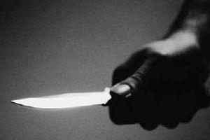 Mâu thuẫn từ đá gà, một người bị đâm chết, 1 người bị thương