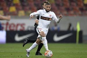 Bình Dương chiêu mộ ngoại binh từng ghi bàn ở Europa League