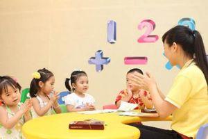 'Giai đoạn vàng' trẻ em 0 – 8 tuổi quyết định nguồn nhân lực đất nước