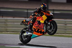 Tech 3 về trướng KTM mùa giải MotoGP 2019