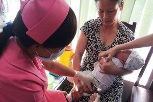 Nhiều trẻ viêm phổi, viêm màng não nhập viện do thiếu vắc xin phế cầu