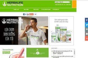 Tung quảng cáo sai công dụng gây hiểu nhầm, Herbalife bị xử phạt hàng trăm triệu đồng