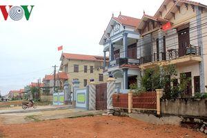 Làng biển tỷ phú ở Quảng Bình