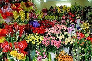 Hoa tươi, quà tặng đắt hàng ngày 8-3