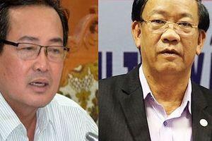 Cảnh cáo Chủ tịch và Phó Chủ tịch tỉnh Quảng Nam