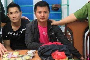 Quảng Ninh: Bắt quả tang đối tượng giấu 179 gói ma túy trên xe