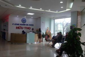 Đà Nẵng: Phòng khám Trung Quốc bị Sở Y tế Đà Nẵng chấn chỉnh