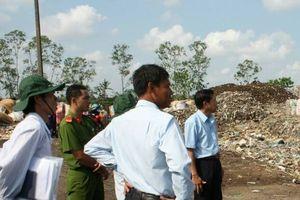 Sóc Trăng: Tiếp tục phối hợp chặt chẽ trong công tác bảo vệ môi trường