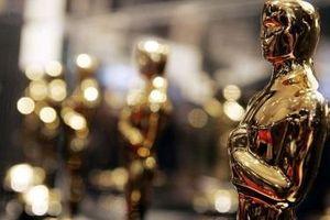 Bức tượng vàng Oscar bị mất ngay sau đêm trao giải