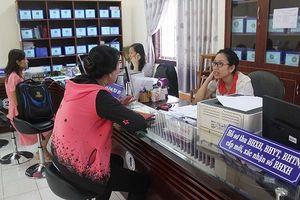 Bảo hiểm xã hội Hà Nội tiếp tục công bố danh sách doanh nghiệp nợ đọng bảo hiểm