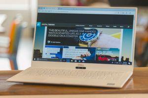 Những laptop tốt nhất trong tầm giá dưới 1000 USD