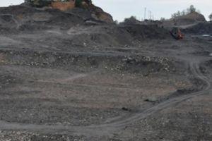 Lộ nhiều sai phạm khai thác mỏ than ở Tổng công ty Đông Bắc