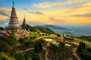 Đến thăm Chiang Mai - Chieng Rai: Bông hồng phương Bắc Thái Lan