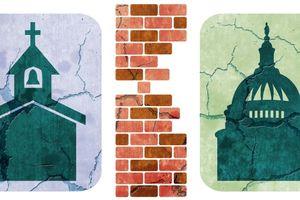 Về 'bức tường ngăn cách' giữa nhà nước và tôn giáo ở Mỹ