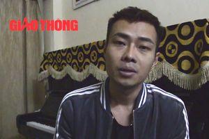 Clip: Nam Khang kể chuyện 'động trời' hôm ở cùng Châu Việt Cường