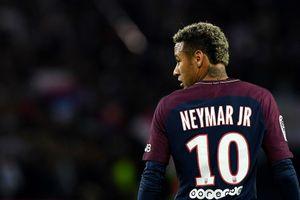 Neymar muốn trở lại Barcelona