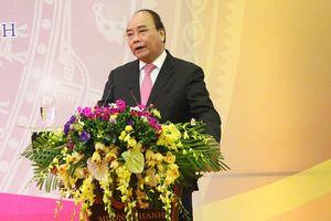 Thủ tướng Nguyễn Xuân Phúc hy vọng Nghệ An tạo được 'kỳ tích sông Lam'