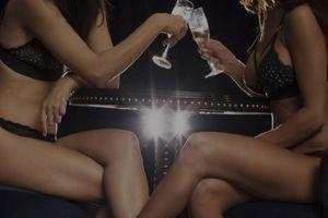 Có gì bên trong câu lạc bộ sex dành cho nữ giới đầu tiên ở châu Á?