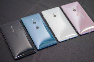 Chi tiết smartphone Sony mạnh nhất trong lịch sử