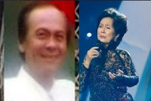 Mối quan hệ ít ai biết của danh ca Phương Dung và nhạc sĩ Hoàng Phương cha đẻ bài 'Hoa sứ nhà nàng'