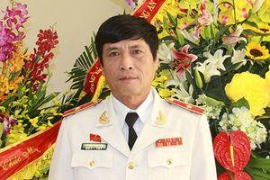 Khởi tố, bắt giam nguyên Cục trưởng Cục cảnh sát phòng chống tội phạm công nghệ cao